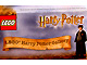Set No: HPG01  Name: Harry Potter Gallery 1 - Potter, L. Malfoy, Lockhart, Madame Hooch