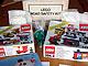 Set No: K1062  Name: Lego Road Safety Kit