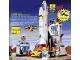 Set No: K6456  Name: Mission Control with Bonus Set