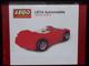 Lot ID: 173211874  Set No: LIT2005  Name: Inside Tour (LIT) Exclusive 2005 Edition - LECA Automobile