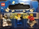 Set No: StatenIsland  Name: LEGO Store Grand Opening Exclusive Set, Staten Island Mall, Staten Island, NY