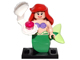 Set No: coldis  Name: Ariel, Disney (Complete Set with Stand and Accessories)