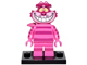 Set No: coldis  Name: Cheshire Cat, Disney (Complete Set with Stand and Accessories)