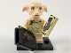 Set No: colhp  Name: Dobby, Harry Potter & Fantastic Beasts (Complete Set with Stand and Accessories)