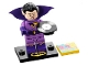 Set No: coltlbm2  Name: Wonder Twin Jayna, The LEGO Batman Movie, Series 2 (Complete Set with Stand and Accessories)