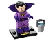 Set No: coltlbm2  Name: Wonder Twin Zan, The LEGO Batman Movie, Series 2 (Complete Set with Stand and Accessories)
