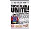 Set No: comcon017  Name: Superman - New York Comic-Con 2011 Exclusive