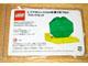 Set No: lmg009  Name: LEGO Japan Snail