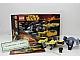 invID: 84659934 S-No: 7256  Name: Jedi Starfighter & Vulture Droid