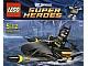 invID: 84734732 S-No: 30160  Name: Batman: Jet Surfer polybag