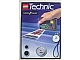 Book No: 4111545  Name: User Guide for Technic Code Pilot 8479