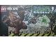 Book No: 4124822  Name: Rock Raiders Mini Comic Book from Set 4980