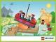 Book No: 45024b07  Name: Set 45024 Activity Card 7 (6219720)