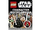 Book No: 5000214  Name: Star Wars Character Encyclopedia (Hardcover)