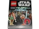 Book No: 5000214pl  Name: Star Wars Encyklopedia Postaci (Character Encyclopedia) - Polish Edition