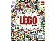 Book No: 5002887  Name: The LEGO Book - Expanded and Fully Revised (9781409376606)