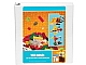 Book No: 5003426  Name: WeDo Wild Animals Extension Activity Pack