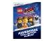 Book No: 5005777  Name: Trading Card Album, The LEGO Movie 2 (English) - US Edition