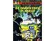 Book No: 5909nl  Name: Space Comic - De Onbekende Planeet  (Jim Spaceborn)