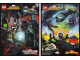Book No: 6090093  Name: Super Heroes Comic Book, Marvel, Guardians of the Galaxy / X-Men (6090093 / 6090096)