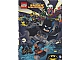 Book No: 6128690  Name: Super Heroes Comic Book, DC Comics, Batman (6128690 / 6128693) or (6138233 / 6138234)