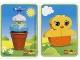 Book No: 6150502  Name: Set 10817 - Idea Card 1 - (6150502 / 6150505)