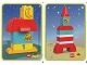 Book No: 6150524  Name: Set 10815 - Idea Card 3 - (6150524 / 6150527)
