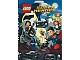 Book No: 6151273  Name: Super Heroes Comic Book, DC Comics, Dawn of Justice (6151273 / 6151277)