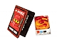 Book No: 853114  Name: Ninjago Trading Card Holder