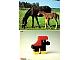 Book No: 9055b3  Name: Set 9055 Activity Card 3 - Horse (120246)