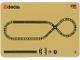 Book No: 9154b3  Name: Set 9154 Activity Card 3 (120783)