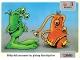 Book No: 9512b03  Name: Set 9512 Activity Card 3 - Monsters UK/AUS Version (4101811)