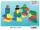Book No: 9512b17  Name: Set 9512 Activity Card 17 - Tidy Up UK/AUS Version (4101811)