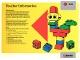 Book No: 9512binfo  Name: Set 9512 Teacher Information Card UK/AUS Version (4101811)