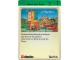 Book No: 9603b08AU  Name: Set 9603 Activity Card Exploration 1 - Secret Spy Tower AUS version (117922)