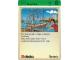 Book No: 9603b15AU  Name: Set 9603 Activity Card Exploration 8 - Flag Ship AUS version (117922)