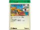 Book No: 9603b16AU  Name: Set 9603 Activity Card Exploration 9 - Danger! AUS version (117922)