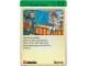 Book No: 9603b20AU  Name: Set 9603 Activity Card Exploration 13 - The Reel Thing AUS version (117922)