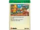 Book No: 9603b21AU  Name: Set 9603 Activity Card Exploration 14 - Rolling Along AUS version (117922)
