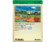 Book No: 9603b24AU  Name: Set 9603 Activity Card Exploration 17 - Windy Day AUS version (117922)
