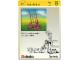 Book No: 9603b36AU  Name: Set 9603 Activity Card Application: Simulation 9 - Hello Trolley AUS version (118022)