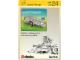Book No: 9603b51AU  Name: Set 9603 Activity Card Application: Simulation 24 - Sandy Scoops AUS version (118022)