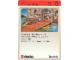 Book No: 9603b62AU  Name: Set 9603 Activity Card Application: Invention 5 - Low Bridge AUS version (118122)