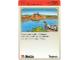 Book No: 9603b93AU  Name: Set 9603 Activity Card Application: Invention 36 - Run and Swim AUS version (118122)