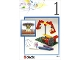 Book No: 9610b01  Name: Set 9610 Activity Booklet 1 - Fast Merry-Go-Round