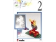 Book No: 9610b02  Name: Set 9610 Activity Booklet 2 - Fan