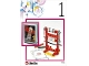 Book No: 9614b01  Name: Set 9614 Activity Booklet 1 - Clown