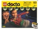 Book No: 9630b11  Name: Set 9630-1 Cover and Inventory Card (1997 version - 4118597)