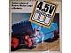 Book No: 97040es  Name: Datos sobre el Nuevo Motor a Bateria (97040 - Eksp. I+II - Spansk)