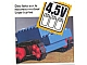 Book No: 97040fr  Name: Des faits sur le nouveau moteur Lego à piles (97040 Fr.)